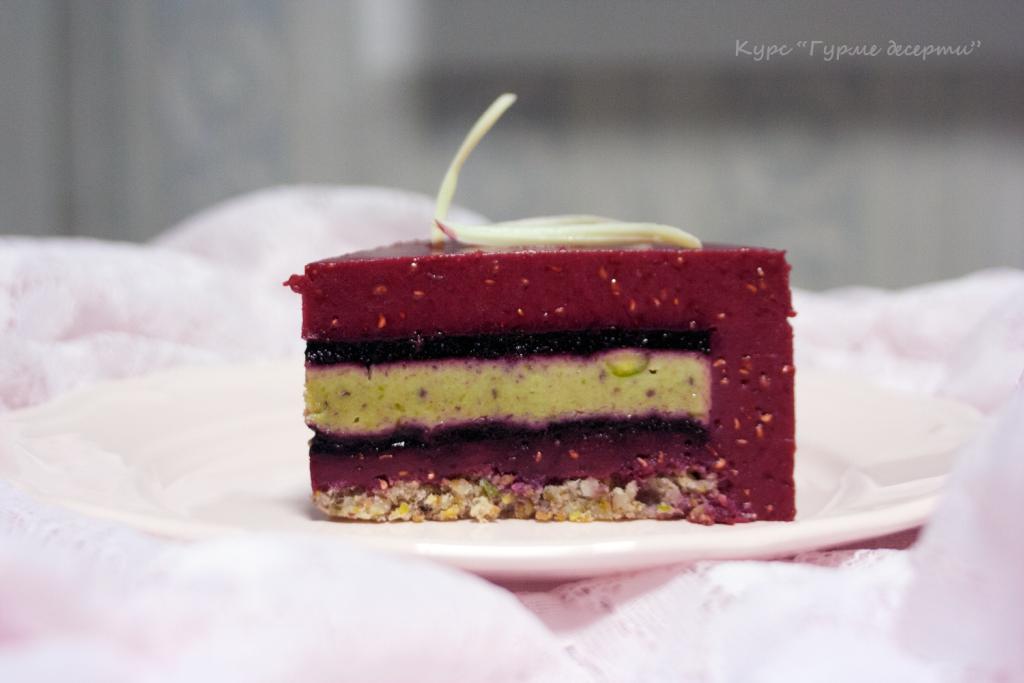 Kulinarendom_kurs-Gurme-desert_torta-violetki