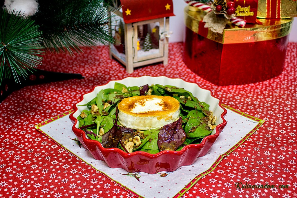 Kulinarendom_Salad_goat_cheese