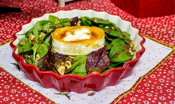 Kulinarendom_Salad_goat_cheese_2