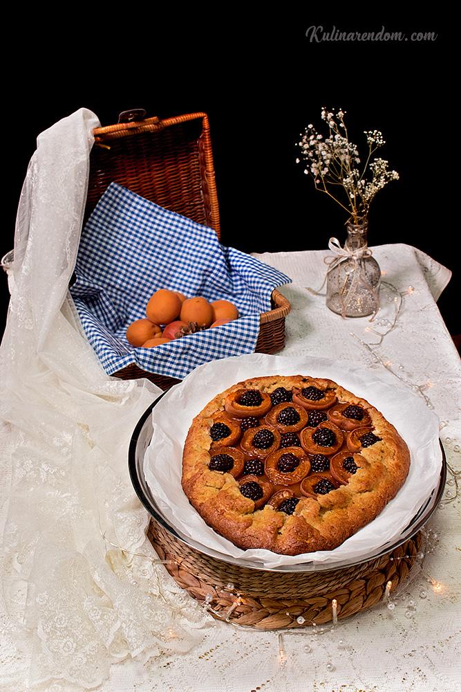Kulinarendom_Galette_apricots_2.