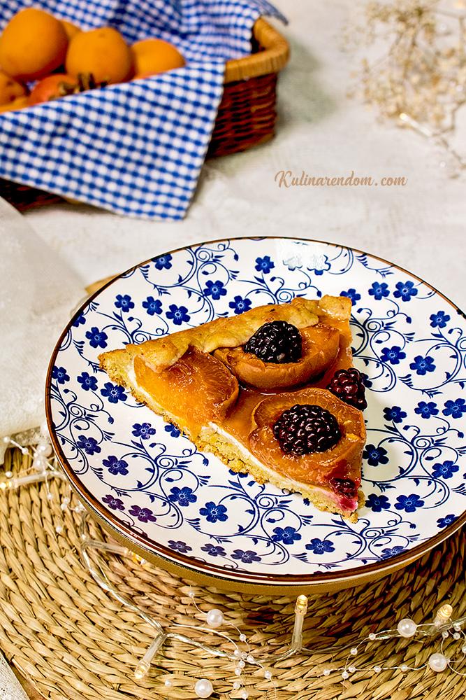 Kulinarendom_Galette_apricots_3