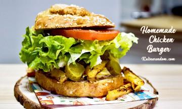 Homemade_burger_chicken_3